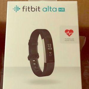 Fitbit Alta HR *new in box*